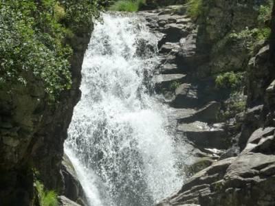 Senderismo valle Río Lozoya - Río Aguilón y Cascada del Purgatorio; que es senderismo; que ver en